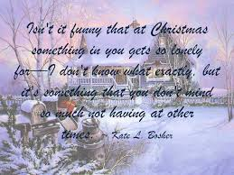 lonely at christmas christian music and inspirational quotes