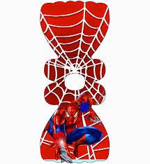 Spiderman Invitaciones Para Imprimir Gratis Oh My Fiesta Friki