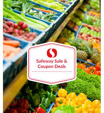 safeway weekly ad preview and coupon