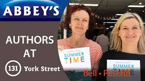 Summer Time by Hilary Bell and Antonia Pesenti - YouTube