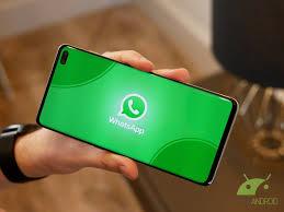 WhatsApp non ha ancora eliminato il problema delle catene spam