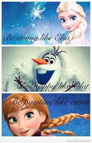 frozen quote frozen foto fanpop page