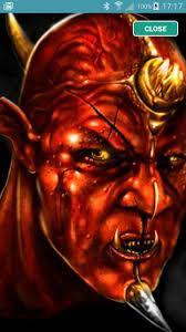 الشيطان وشيطان خلفيات For Android Apk Download