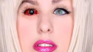 permanent eye color change surgery