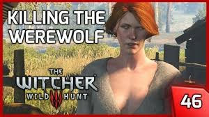 witcher 3 wild at heart killing the