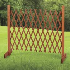 Expandable Indoor Outdoor Portable Gate Solutions For Home Yard Garden Auto