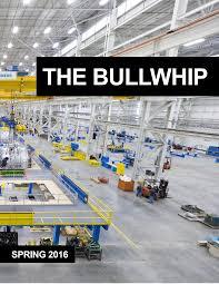 THE BULLWHIP