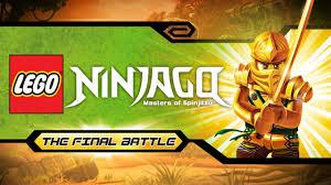LEGO® Ninjago - The Final Battle - Universal - HD Gameplay Trailer ...