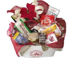 hers gift baskets