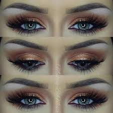 31 eye makeup ideas for blue eyes eye