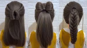 افضل 25 تسريحة الشعر احلى ضفائر الشعر الطويل بسيطة وسهلة 2020