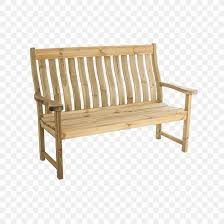 bench table wood garden furniture png