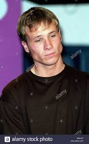 Brian Littrell High Resolution Stock Photography and Images - Alamy