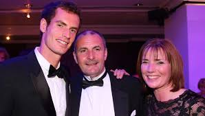 William Murray, Andy Murray's Father: 5 Fast Facts | Heavy.com