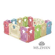 Baby Safety Fence Crawling Fence Children Playpen Shopee Philippines