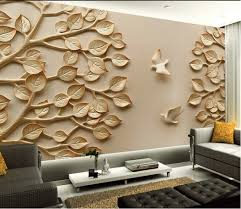 imported wallpaper industry overview