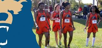 Smith, Boyd Lead Lady Bears to Second-Place Finish - Morgan State ...