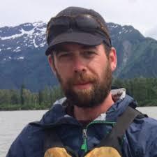 Cory GRAHAM   Fish Biologist   MS Fisheries   U.S. Fish and Wildlife  Service, Washington, D.C.