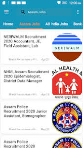 Assam Jobs - Apps on Google Play
