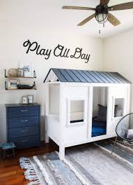 Amazon Com Playroom Wall Sign Kids Bedroom Artwork Play All Day Cute Bedroom Wall Decor Letters Kids Baby Room Handmade