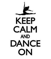 Decal Vinyl Truck Car Sticker Keep Calm And Dance On Ebay