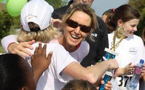 Saturday's Run for Adela on Sullivan's Island is dedicated to its founder,  Dicksie Johnson | Get Fit | postandcourier.com