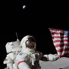 Apollo Astronaut Eugene Cernan Dies at 82 - Scientific American