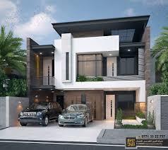 Pin oleh Praveen Haridas di ئەندازیاری | Desain rumah modern, Rumah modern,  Desain rumah