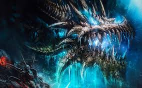 coolest dragon wallpapers top free