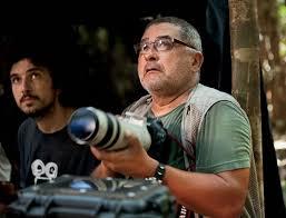 Fotógrafo Araquém Alcântara ministra workshop no AM | Entretenimento | A  Crítica | Amazônia - Amazonas - Manaus