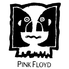 Pink Floyd Division Bell Vinyl Decal Sticker