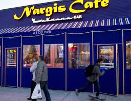 citylikeyou — Nargis Cafe — New York by Adly Elewa