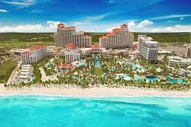 REVIEW: Petra Thompson - Grand Hyatt Baha Mar, Nassau ...