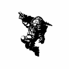 Bioshock Big Daddy Vinyl Decal Sticker