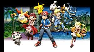 Pokémon Dori Dori japanese full song - YouTube