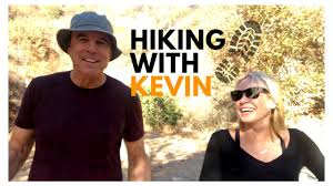 HIKING WITH KEVIN - CHELSEA HANDLER - YouTube