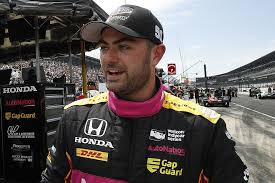 Jack Harvey gets ex-Aleshin IndyCar seat for final two races ...