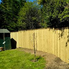 Soundproof Fencing Acoustic Panels Garden Soundproofing Solutions