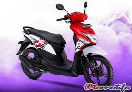 Permalink to Gambar Motor Honda Beat Terbaru