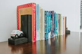 These Diy Wooden Bookends Look Adorable In Any Kids Room Decor Hint