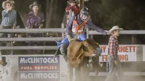 GALLERY: 14yo rider claims major title in Valley rodeo | News Mail