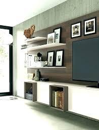 ikea entertainment unit wall shelf