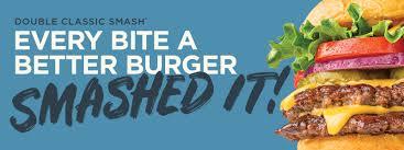 wele to smashburger smashburger
