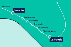 Cinque Terre Express | Orari e Prezzi treno 5Terre