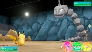 Review – Pokémon: Let's Go, Pikachu! y Let's Go, Eevee!