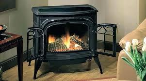 lovely direct vent insert gas heater