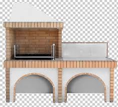 barbecue hearth masonry png clipart