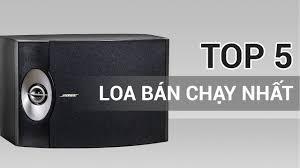 Tốp 5 mẫu Loa Karaoke nhập khẩu chính hãng bán chạy nhất 2018 tại ...