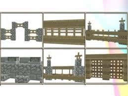 35 Minecraft Fence Wall Design Ideas In Questo Video Sto Per Darti Darti Design Fence Ideas Minec Minecraft Bauanleitung Minecraft Haus Minecraft