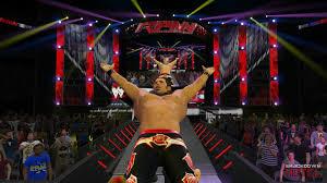 Adam Rose - WWE 2K15 - Roster